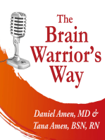 The Better Brain Solution with Dr. Steven Masley