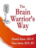 Concussions and Reversing Brain Trauma