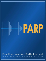 PARP 58 – Your First QSO and Overcoming Mic Fright