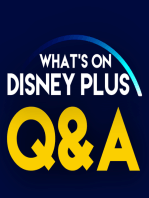 New Movie Slate Announced + New LEGO Star Wars Sets + Much More | DisKingdom Podcast