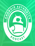 Chrome OS   The Friday Debate Podcast 011   Android Authority