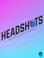 Streaming and Mental Health