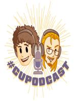 #CUPodcast 164 - E3