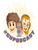 #CUPodcast 58 – Fake GameStop DuckTales 2, Warcraft Movie Trailer, SNES CD Prototype Tested, More!