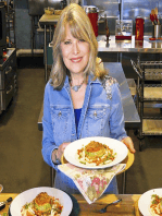 Blissful Food with Christy Morgan