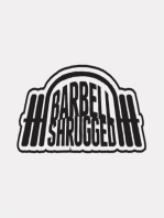 Electrical Brain Stimulation for Optimal Performance w/ Dr. Daniel Chao — Barbell Shrugged #349
