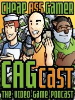 CAGcast #494