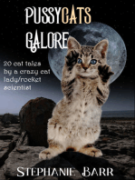 Pussycats Galore