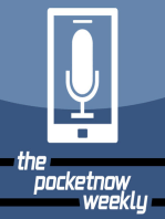 Pocketnow Weekly Episode 017