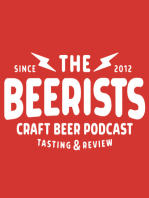 The Beerists Podcast - Episode 8 - Stouts
