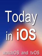Tii - iTem 0384 - iOS 9.3 Beta 4 and Beta 5