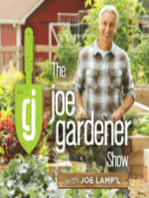 112-Efficient Watering in the Garden and Landscape and Why it Matters