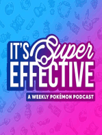 Let's Fight Over the Best Pokémon, Live from PAX South 2018