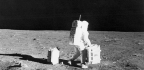 The Fraught Effort To Return To The Moon