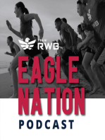 EP074 - Caroline Angel | Team RWB Research Director