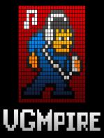 VGMpire episode 15 – Battle Sampler