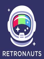 Retronauts Episode 215