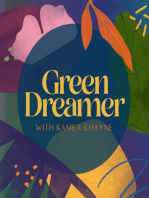 """15) 5 Green Dreamers Share Shocking Statistics and Simple Tips to """"Beat Plastic Pollution"""" in Honor of World Environment Day (BLOOM TUESDAY)"""