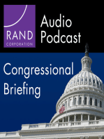 Congressional Options and Their Likely Consequences for a Nuclear Deal with Iran