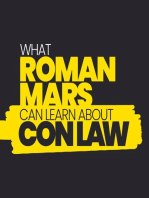 1- Judicial Legitimacy