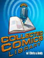 CCL #166 - Joe Keatinge, Image Comics, PR and Marketing Coordinator
