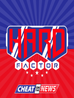 HARD FACTOR 5/29
