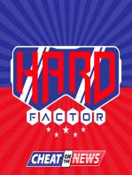 Hard Factor 10/1