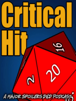 Critical Hit #239 - Boomp Boomp (Void Saga S04-087)
