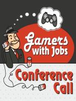 GWJ Conference Call Dragon Age