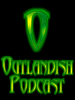Outlandish Episode 209 09-03-12
