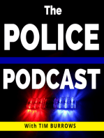 Ep 81 with Yael Bartur, Digital Strategist for The New York City Police Department