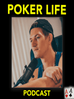 Chance Kornuth On Negreanu's Package, $100k Workout Bet, Hellmuth Positivity