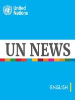 UN boosts countries' ability to track terrorist movements