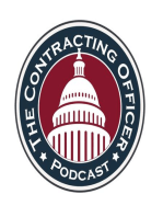 034 ENCORE What is a Contracting Officer?