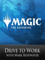 Drive to Work #289 - Dragons of Tarkir, Part 2