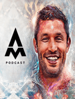 #120 Healing Through The Psychedelic Experience with Dr. Anthony Bossis