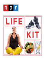 The Biology Of Weight Loss