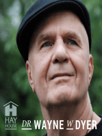Dr. Wayne W. Dyer - Staying in a State of Gratitude