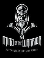 MOTW #10:Self defense with Chad Lyman