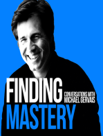 Author Robert Greene on Mastery & Research