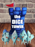 TDT - Episode # 317 - Top Ten Abstract Strategy Games