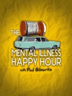 #351 Fears, Loves, Filth & Mortality w Greg Behrendt
