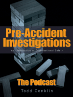 PAPod 93 - Safety, Risk, and Capacity - Mark McElhaney