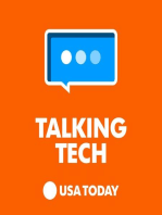 Wendy Williams calls #TalkingTech to tout new app