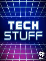 TechStuff Investigates Forensic Technology
