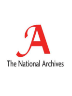 Tracing your Irish ancestors at The National Archives