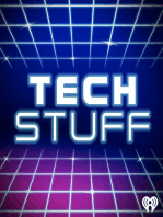 TechStuff Leaps Into Hyperspace