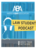 The Challenges of Law School and Finding Your First Job