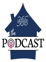 94 - How ADHD Affects Getting Organized