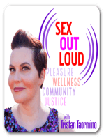 Sex Toy Extravaganza with Emily Morse of Sex with Emily plus CalExotics, Fun Factory, Sportsheets and Redhead Bedhead